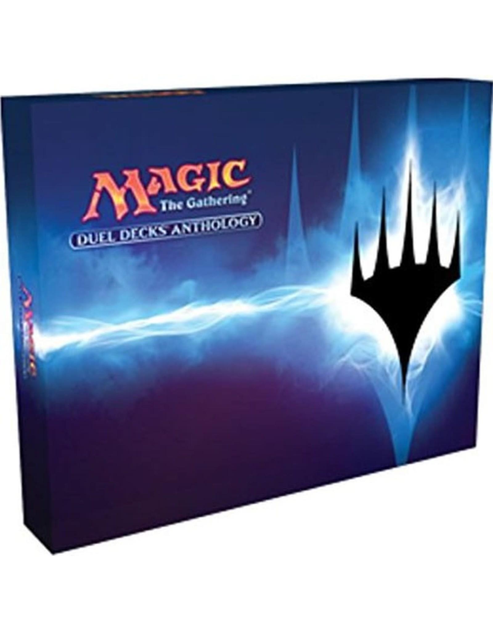 Wizards of the Coast MTG DUEL DECKS ANTHOLOGY