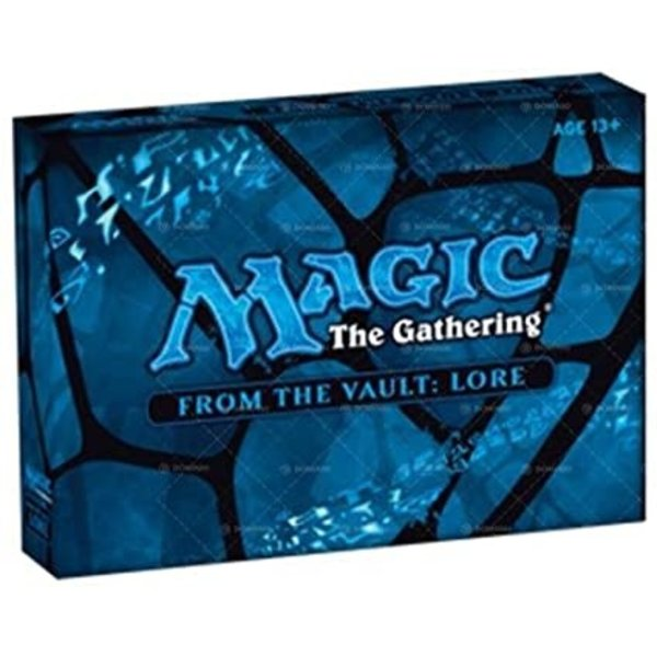 Wizards of the Coast MTG FROM THE VAULT: LORE
