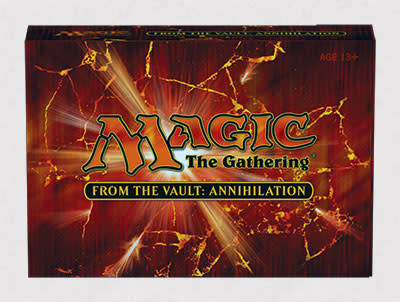 Wizards of the Coast MTG FROM THE VAULT: ANNIHILATION