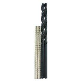 Primal Horizon MAGNETS: COMBO PACK 3/32 X 1/16 (50 + DRILLX2)