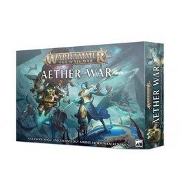 Age of Sigmar Aether War (EN)