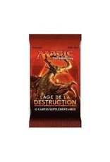 Wizards of the Coast FR - MTG HOUR OF DEVASTATION BOOSTER PACK