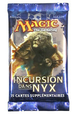 Wizards of the Coast FR - MTG JOURNEY INTO NYX BOOSTER PACK