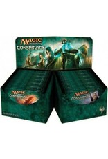 Wizards of the Coast MTG CONSPIRACY BOOSTER BOX