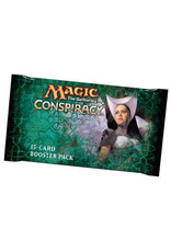 Wizards of the Coast MTG CONSPIRACY BOOSTER PACK