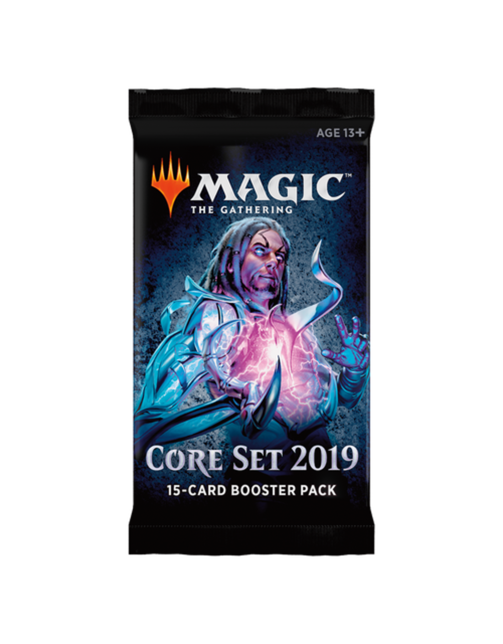 Wizards of the Coast MTG CORE 2019 BOOSTER PACK