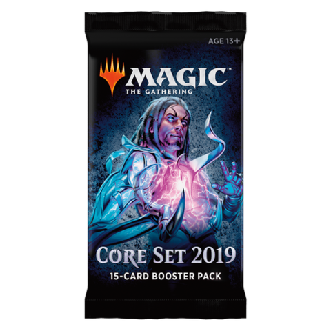 MTG CORE 2019 BOOSTER PACK