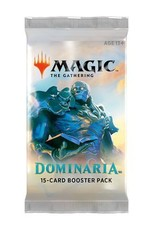 Wizards of the Coast MTG DOMINARIA BOOSTER PACK