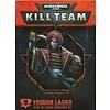 Kill Team - Feodor Lasko (EN)