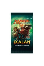 Wizards of the Coast MTG IXALAN BOOSTER PACK