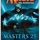 Wizards of the Coast MTG MASTERS 25 BOOSTER PACK