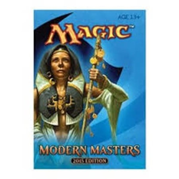 Wizards of the Coast MTG MODERN MASTERS 2015 BOOSTER PACK