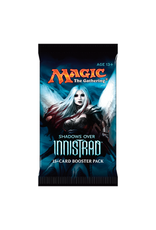 Wizards of the Coast MTG SHADOWS OVER INNISTRAD BOOSTER PACK