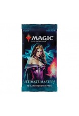 Wizards of the Coast MTG ULTIMATE MASTERS BOOSTER PACK
