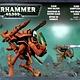 Warhammer 40k Eldar War Walker