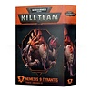 Kill Team - Nemesis 9 Tyrantis (EN)