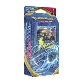POKEMON Pokemon Theme Deck: Sword & Shield - Inteleon