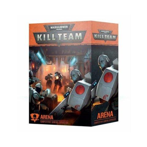 Kill Team - Arena (EN)