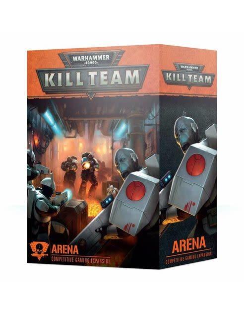 Warhammer 40k Kill Team - Arena (EN)