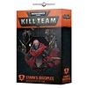 Kill Team - Starn's Disciple (EN)