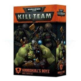 Warhammer 40k Kill Team - Krogskull's Boyz (EN)