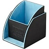 DRAGON SHIELD NEST BOX BLACK/BLUE 100+
