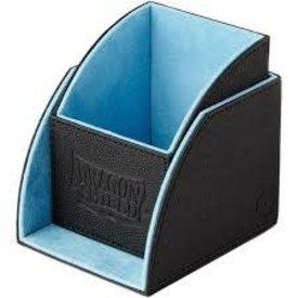 Arcane Tinmen DRAGON SHIELD NEST BOX BLACK/BLUE 100+