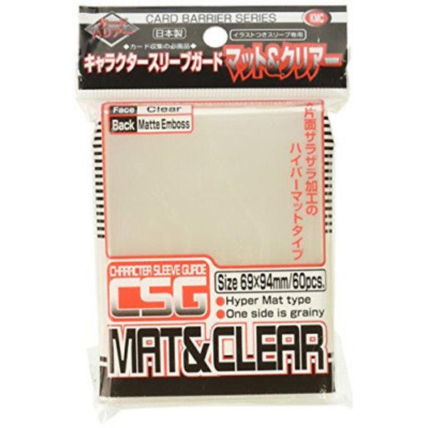 KMC KMC CHARACTER GUARD MATTE