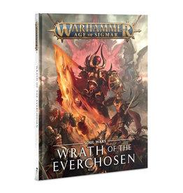 Age of Sigmar Soul Wars: Wrath of the Everchosen (EN)