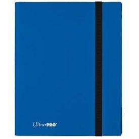 Ultra Pro UP BINDER PRO 9PKT PACIFIC BLUE