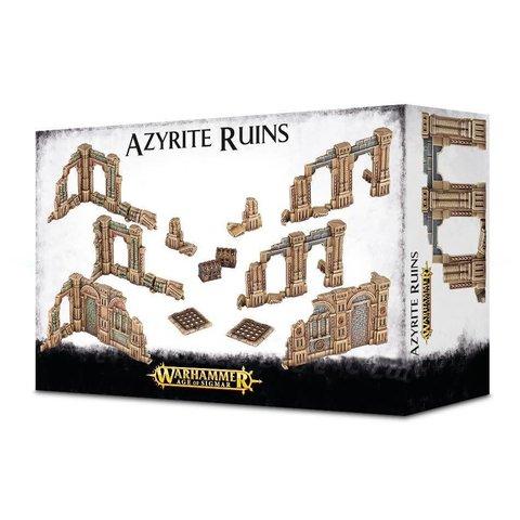 Azarite Ruins
