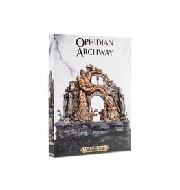 Age of Sigmar Ophidian Archway
