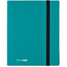 Ultra Pro UP BINDER PRO 9PKT SKY BLUE