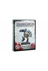 Blood Bowl Blood Bowl - Ogre