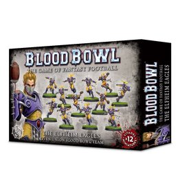 Blood Bowl Blood Bowl - The Elfheim Eagles