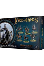 Lord of the Ring Knights of Minas Tirith