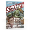 Blood Bowl - Spike Magazine 3 (FR)