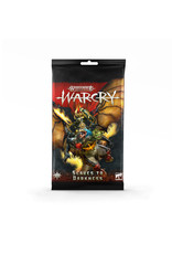 Warcry Warcry: Slaves to Darkness Cards