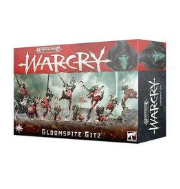 Warcry Warcry: Gloomspite Gitz