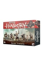 Warcry Warcry: Spire Tyrants
