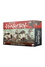 Warcry Warcry: Chaotic Beasts