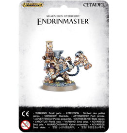 Age of Sigmar Kharadron Overlords Endrinmaster