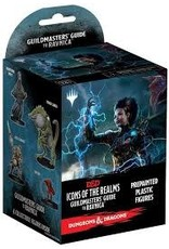 WIZKIDS DND ICONS 10: GUILDMASTERS GUIDE TO RAVNICA BOOSTER