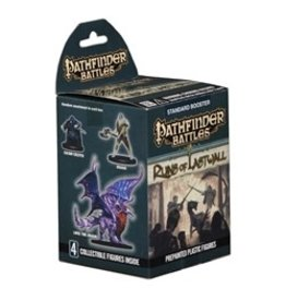 WIZKIDS Pathfinder Battles: Ruins of Lastwall- Booster