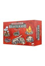 Warhammer Underworlds WARHAMMER UNDERWORLDS: BEASTGRAVE PRIMAL LAIR