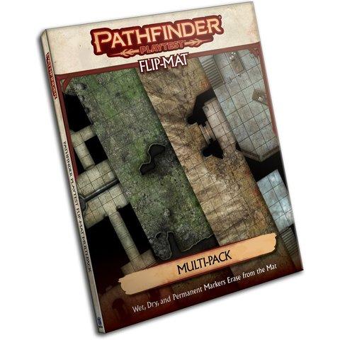 PATHFINDER FLIP-MAT MULTI-PACK