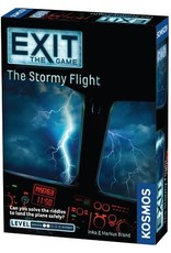 KOSMOS Exit - The Stormy Flight (EN)
