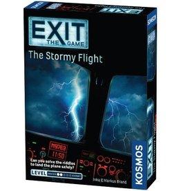 KOSMOS Exit - The Stormy Flight (EN)