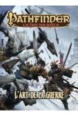 Paizo FR - PATHFINDER - L'ART DE LA GUERRRE