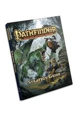 Paizo PATHFINDER - STRATEGY GUIDE
